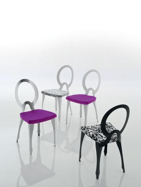 Tavoli e sedie 10 silvan arreda for Silvan arreda