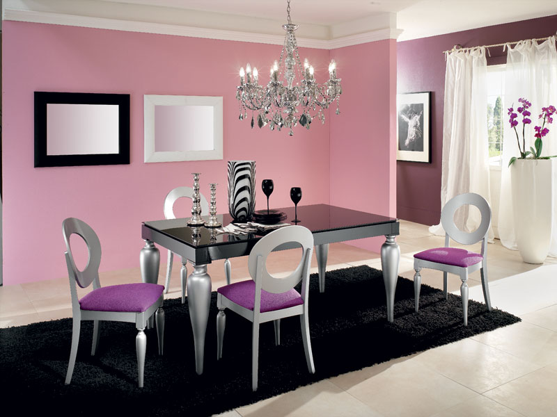 Tavoli e sedie 7 silvan arreda for Silvan arreda