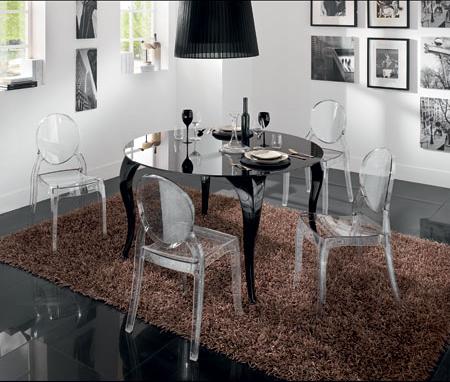 Tavoli e sedie 8 silvan arreda for Silvan arreda